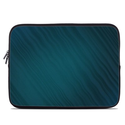 Laptop Sleeve - Rhythmic Blue