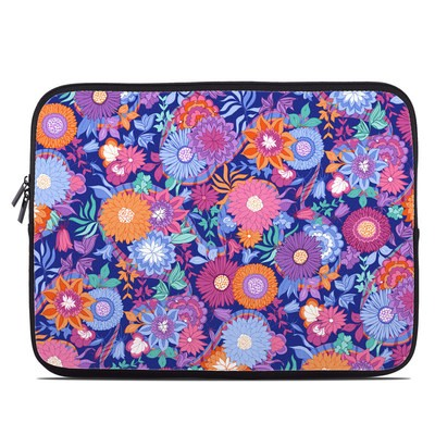 Laptop Sleeve - Ribbon Bouquet