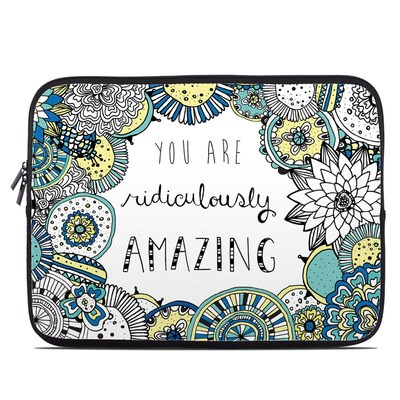 Laptop Sleeve - You Are Ridic