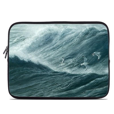 Laptop Sleeve - Riding the Wind