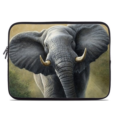 Laptop Sleeve - Right of Way