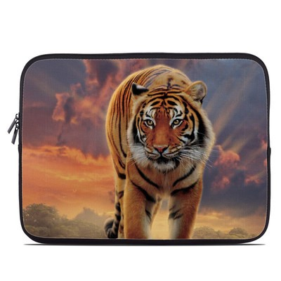 Laptop Sleeve - Rising Tiger