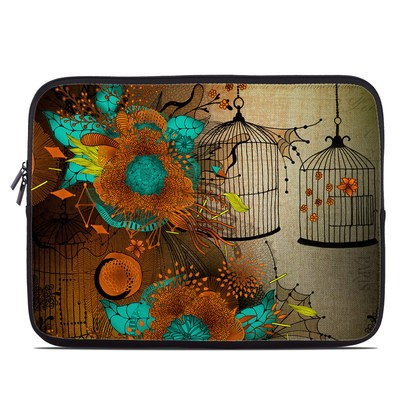 Laptop Sleeve - Rusty Lace