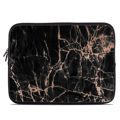 Laptop Sleeve - Rose Quartz Marble