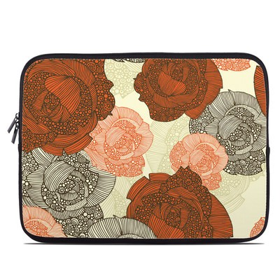Laptop Sleeve - Roses