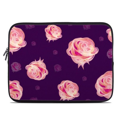 Laptop Sleeve - Rosette