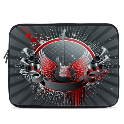 Laptop Sleeve - Rock Out