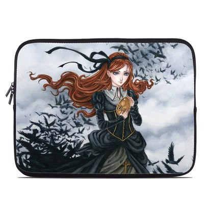 Laptop Sleeve - Raven's Treasure