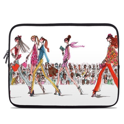 Laptop Sleeve - Runway Runway