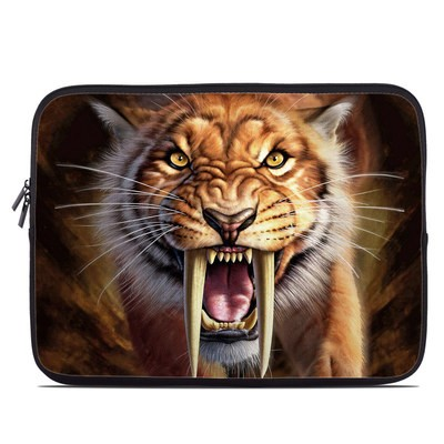Laptop Sleeve - Sabertooth