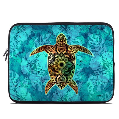 Laptop Sleeve - Sacred Honu