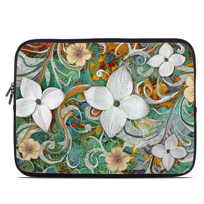 Laptop Sleeve - Sangria Flora
