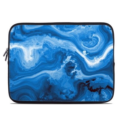 Laptop Sleeve - Sapphire Agate