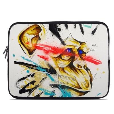 Laptop Sleeve - Saru