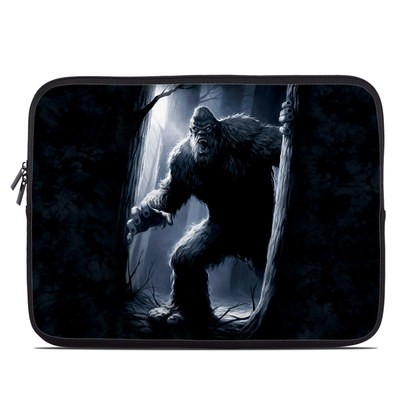 Laptop Sleeve - Sasquatch