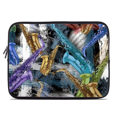 Laptop Sleeve - Sax