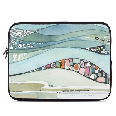 Laptop Sleeve - Sea of Love