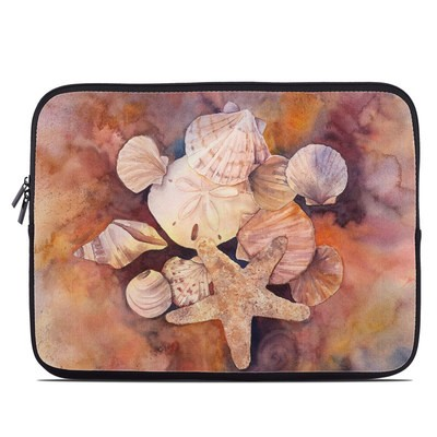 Laptop Sleeve - Sea Shells