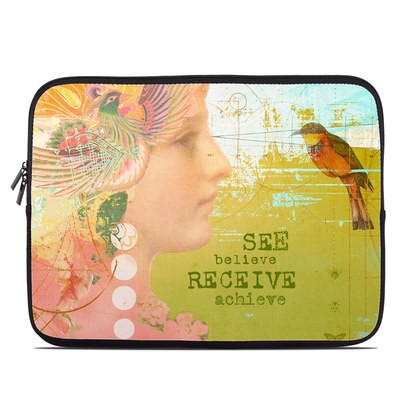 Laptop Sleeve - See Believe