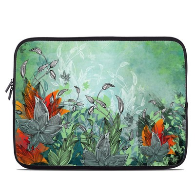 Laptop Sleeve - Sea Flora