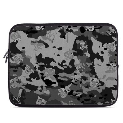 Laptop Sleeve - SOFLETE Black Multicam