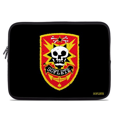 Laptop Sleeve - SOFLETE Blue Light Special