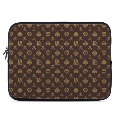 Laptop Sleeve - SOFLETE DL Pattern