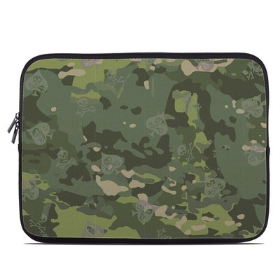 Laptop Sleeve - SOFLETE Tropical Multicam