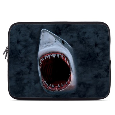 Laptop Sleeve - Shark
