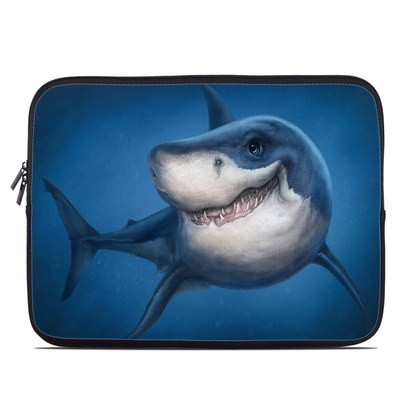 Laptop Sleeve - Shark Totem