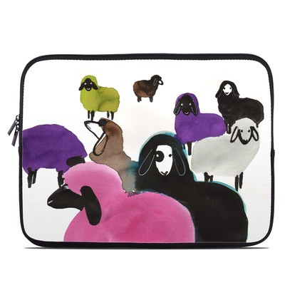 Laptop Sleeve - Sheeps