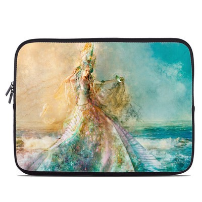 Laptop Sleeve - The Shell Maiden