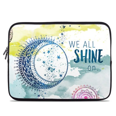 Laptop Sleeve - Shine On