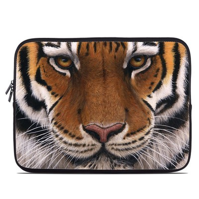 Laptop Sleeve - Siberian Tiger