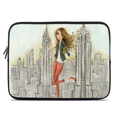 Laptop Sleeve - The Sights New York