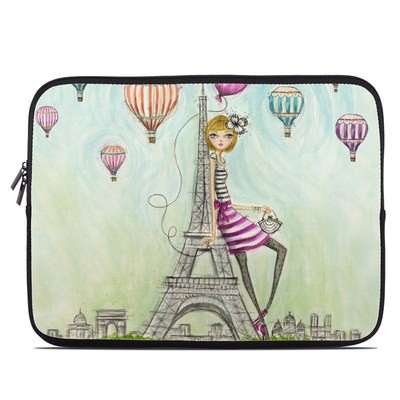 Laptop Sleeve - The Sights Paris