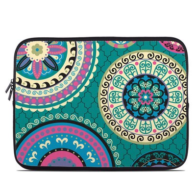 Laptop Sleeve - Silk Road