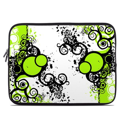 Laptop Sleeve - Simply Green