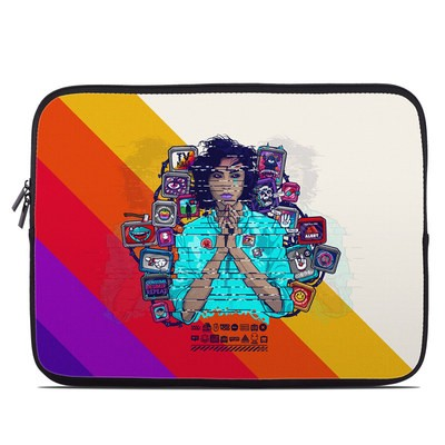 Laptop Sleeve - Singularity Glitch