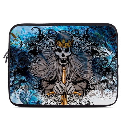 Laptop Sleeve - Skeleton King