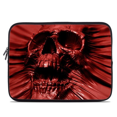 Laptop Sleeve - Skull Blood