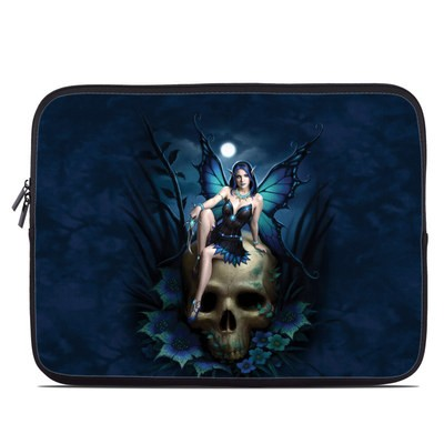 Laptop Sleeve - Skull Fairy