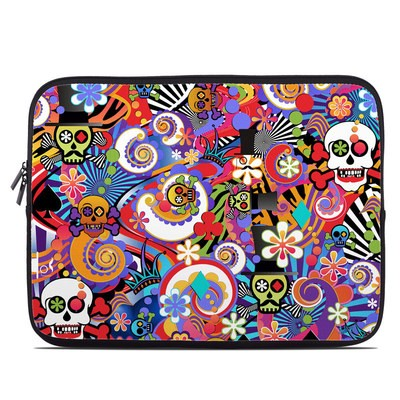 Laptop Sleeve - Skull Squad