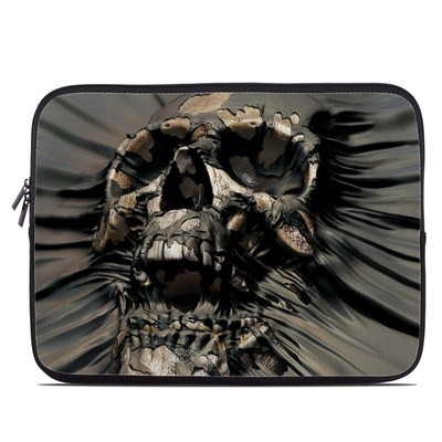 Laptop Sleeve - Skull Wrap