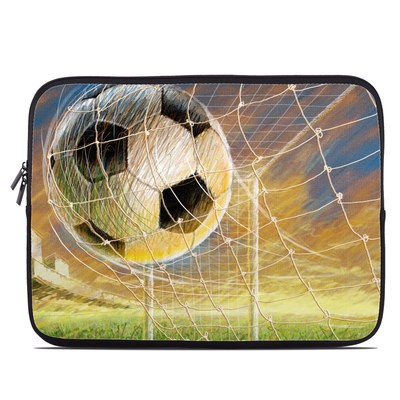 Laptop Sleeve - Soccer