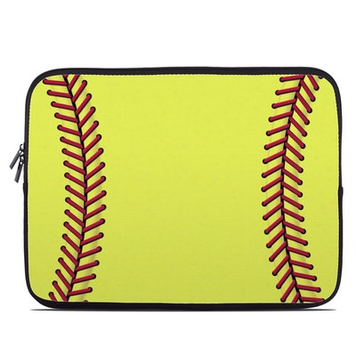 Laptop Sleeve - Softball