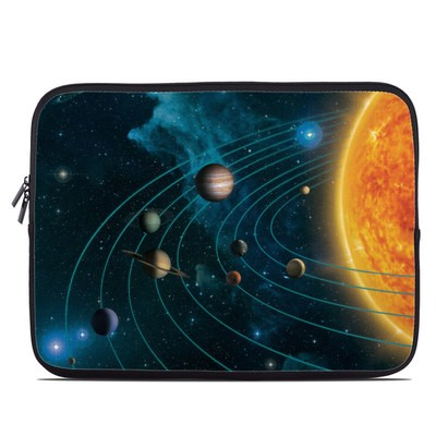 Laptop Sleeve - Solar System