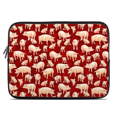 Laptop Sleeve - Some Pig