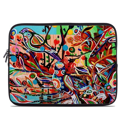 Laptop Sleeve - Spring Birds