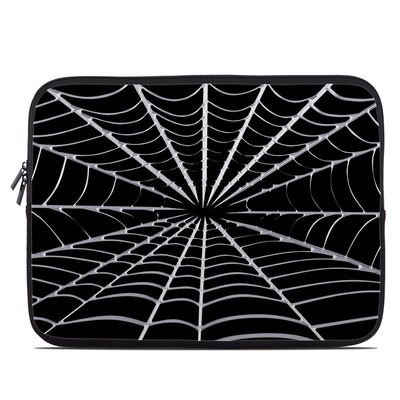 Laptop Sleeve - Spiderweb